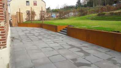 terrasse dalles Marlux