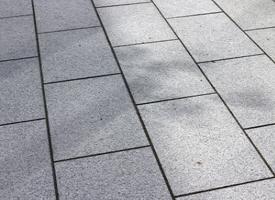 dalle granit pierre et sol