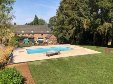 piscine dalles marlux